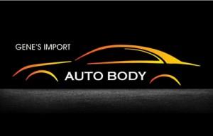 Gene's Import Auto Body