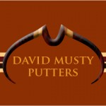 David Musty Putters