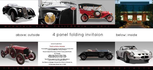 Private Car Museum