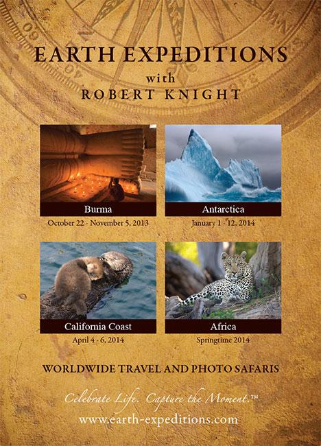 Photography Safari Poster