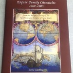 Fine Edition Spotlight: Esquer Family Chronicles 1600-1800