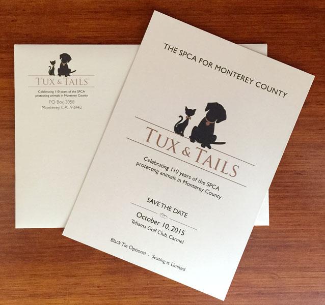 Tux & Tails - SPCA Fundraising Dinner
