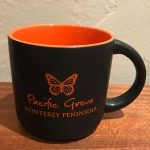 Pacific Grove Chamber of Commerce Mug
