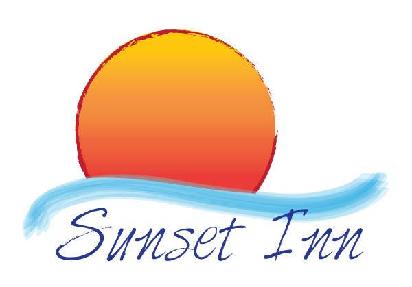 Sunset Inn Logo - Asilomar, Pacific Grove