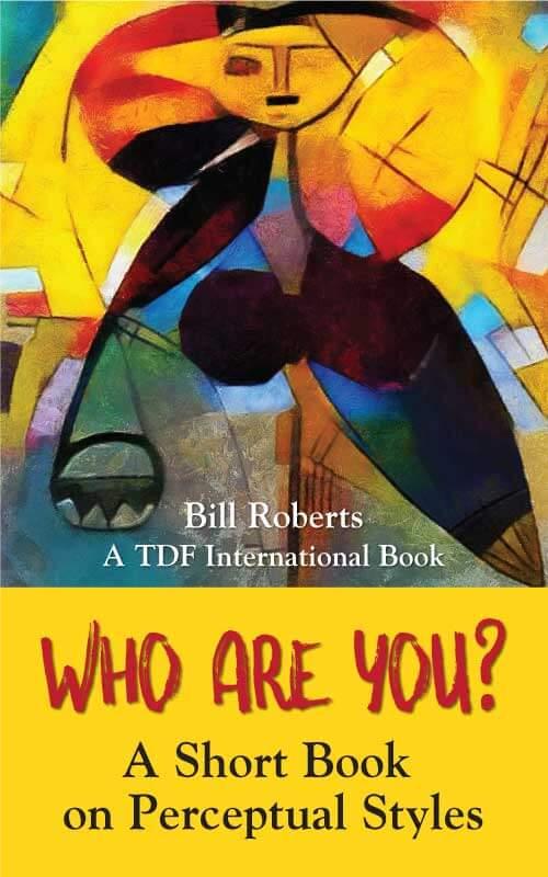 TDF International Book Cover