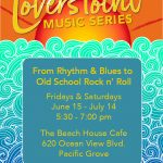 Lover's Point Summer Concert Series