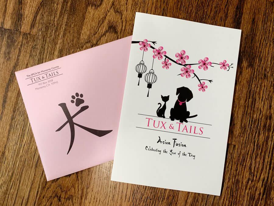 4th Annual Tux & Tails SPCA Fundraiser