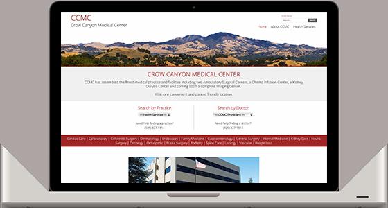 Crow Canyon Medical Center