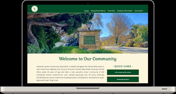 Hacienda Carmel Community Association