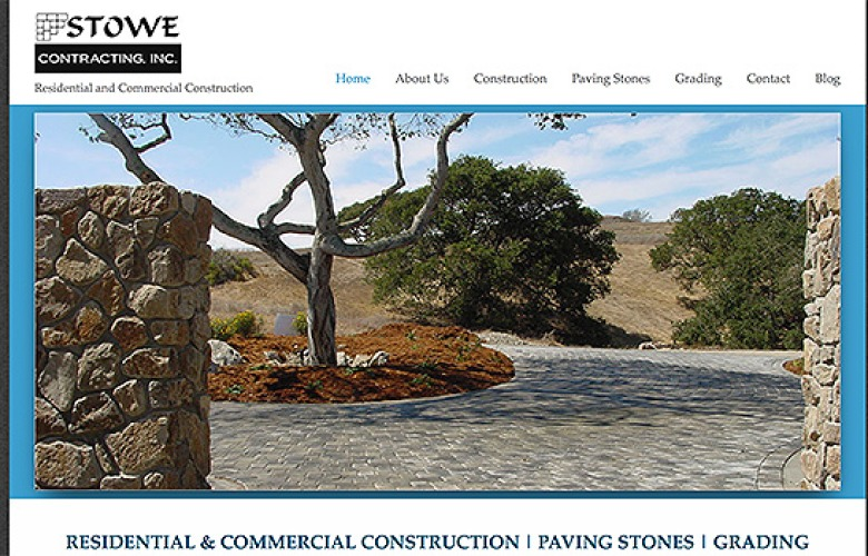 Stowe Contracting, Inc.