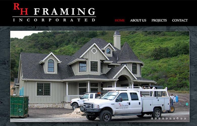 RH Framing