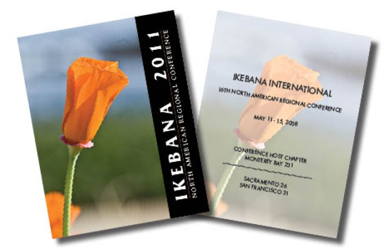Ikebana International Program