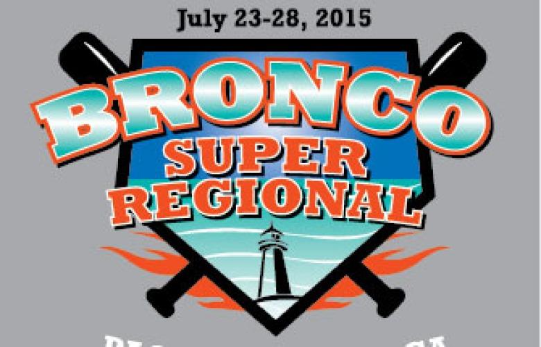 Pacific Grove Baseball – Bronco Super Regional