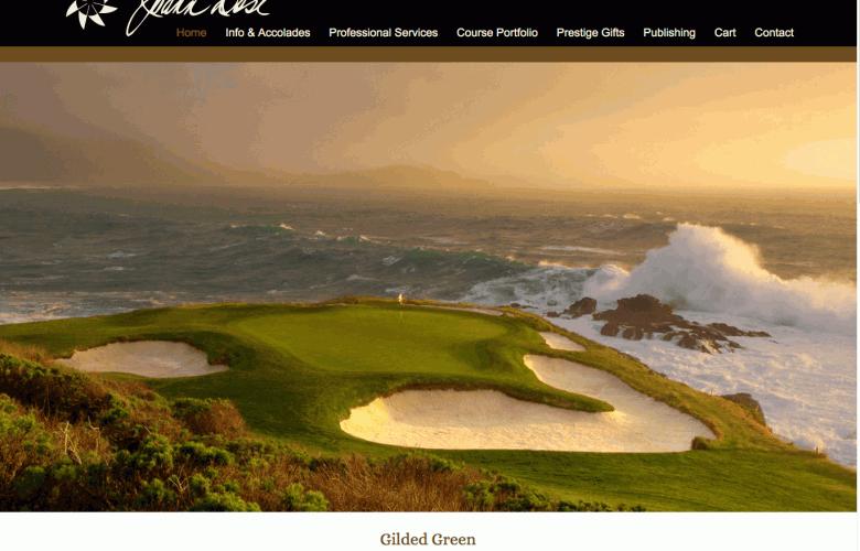 Joann Dost: Fine Art Golf Landscape Photography