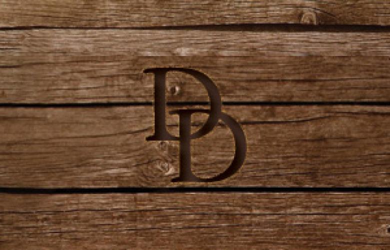 Draves Designs Logo – Custom Sign Maker