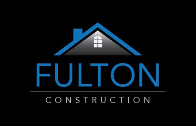 Fulton Construction Logo