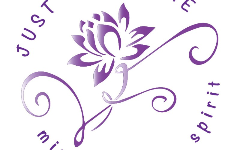 Just Breathe Logo