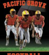 PGHS 2016 Football Program