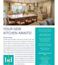 Boyle Design Sales Brochure