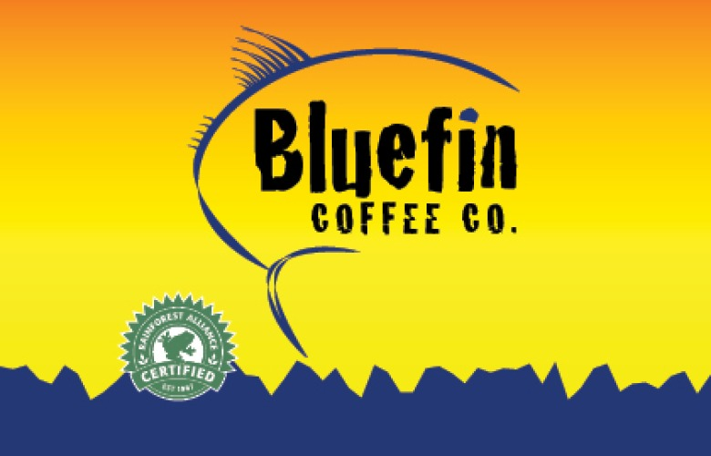 Bluefin Coffee Co.