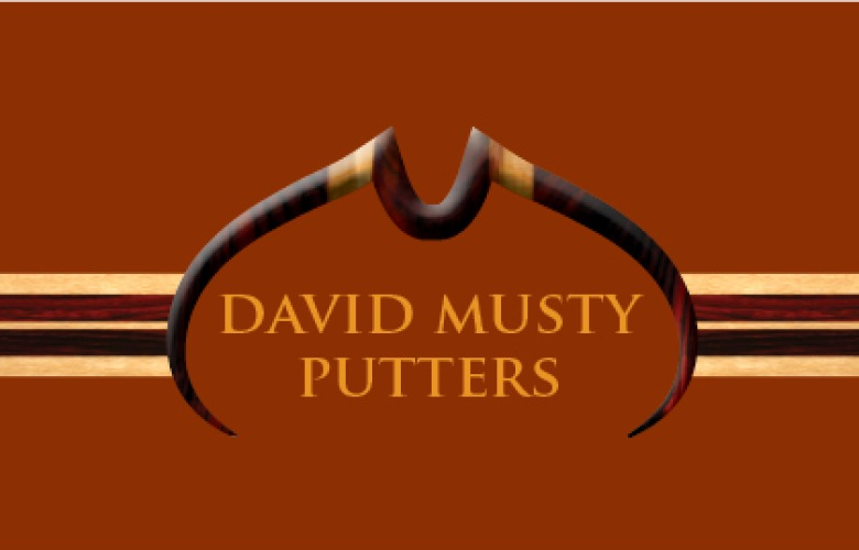 David Musty Putters