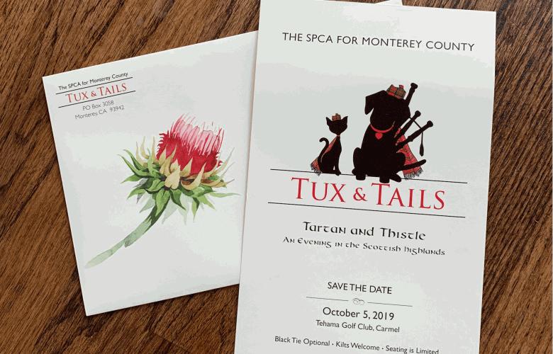 SPCA Tux & Tails 5th Annual Gala
