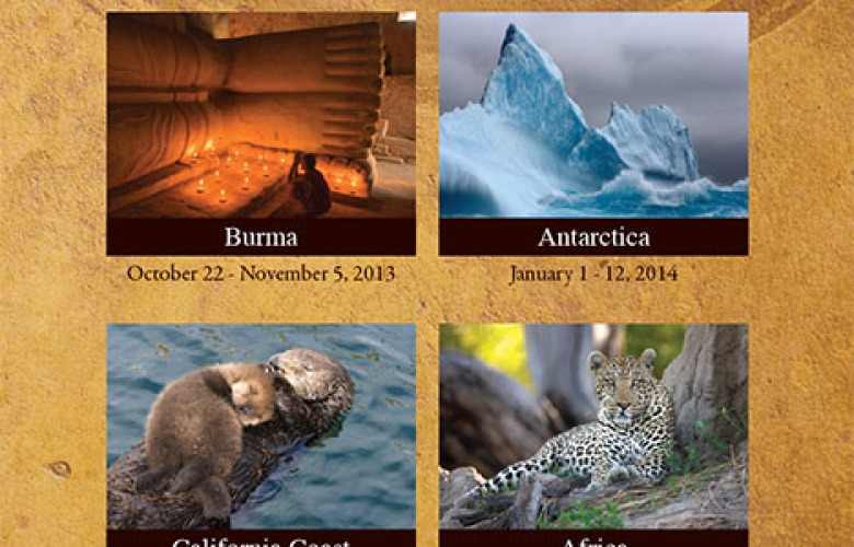 Earth Expeditions – Fine Art Photography Safari